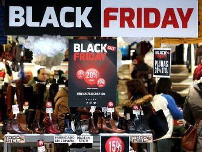Recomendaciones de especialistas en consumo para encontrar los productos que buscas al mejor precio durante el viernes negro
