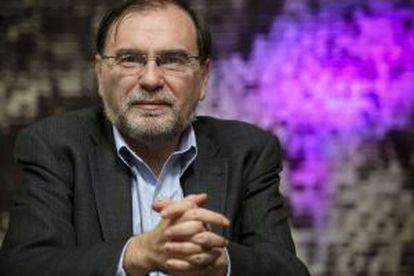 José María Ordovás, experto en nutrigenómica.