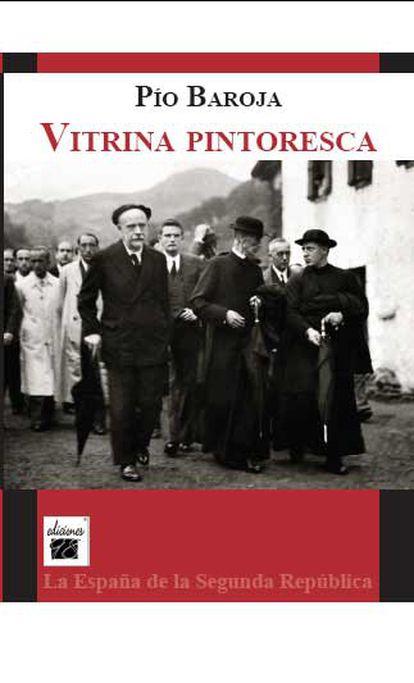 Vitrina pintoresca. La España  de la Segunda República