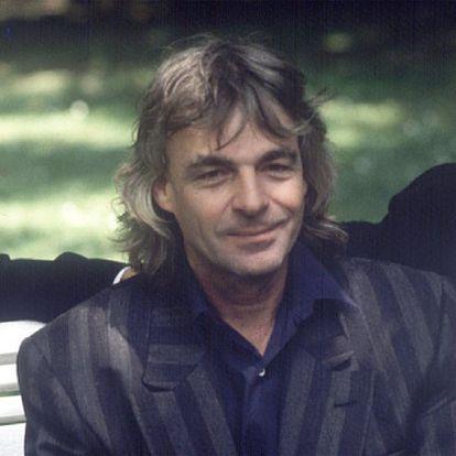 Richard Wright en 1988.