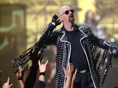 Judas Priest iban a ser las estrellas del Rock Fest Barcelona, cancelado por el coronavirus. Habrá que esperar al año que viene para verlos en Europa. Mientras tanto, hablemos de su líder, una de las figuras más fascinantes del mundo del  heavy