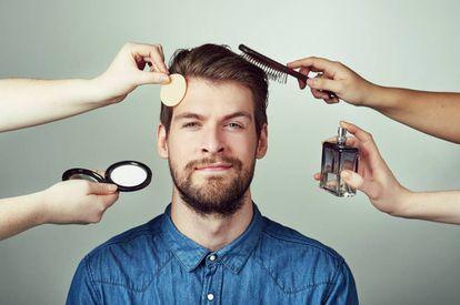 Cualquier hombre puede utilizar maquillaje si se atreve a adentrarse en el mundo de la cosmética y a asumir que el mejor maquillaje es natural, sutil e invisible.