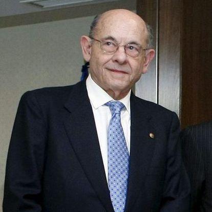 Félix Millet, ex presidente del Palau de la Música,  ha confesado haber desviado para su beneficio personal al menos 3,3 millones de euros.