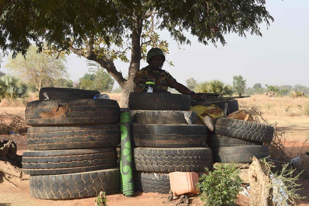 Grupos yihadistas del Sahel extienden sus operaciones a otros cuatro países africanos