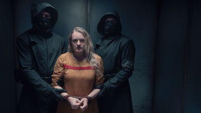 Un fotograma de 'El cuento de la criada'.