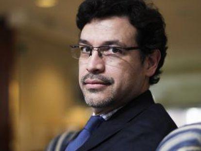 Elkin Velasquez, director de ONU Habitat para America Latina y Caribe.