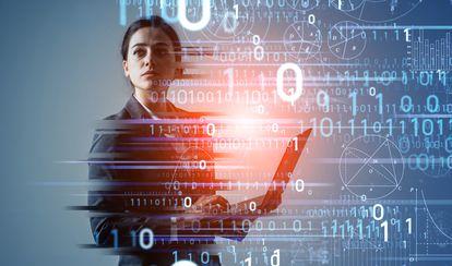 El 5G, la nube, la analítica avanzada y la inteligencia artificial serán los encargados de sostener el futuro.