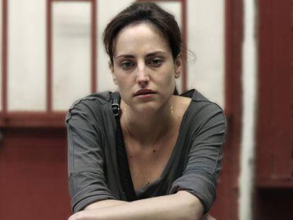 Natalia de Molina, en una imagen de la película.