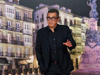 El humorista y presentador Andreu Buenafuente.