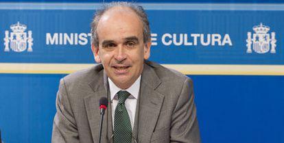 Paolo Pinamonti, nuevo director del Teatro Nacional de la Zarzuela.