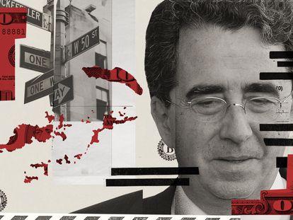 Ilustración: Sr. García