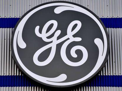 Fábrica del conglmerado de General Electric en Francia