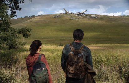Primera imagen de la adaptación del videojuego 'The Last Of Us' (HBO).
