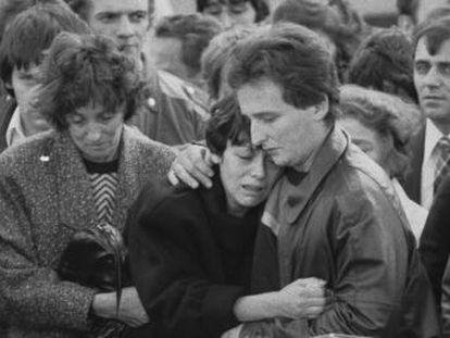 Un vuelco judicial y la aparición de un documental reavivan el caso sin resolver de la muerte de un menor francés en 1984