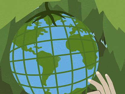 Un nuevo consenso económico mundial