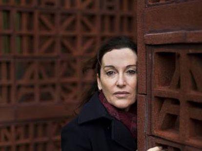 """Cristina Iglesias: """"La unión en Europa, que prometía mucho, peligra"""""""