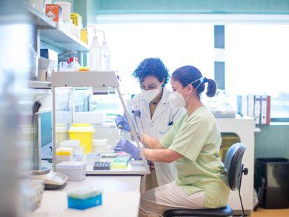 Es necesario reclamar fondos para apoyar nuevos proyectos de investigación médica.