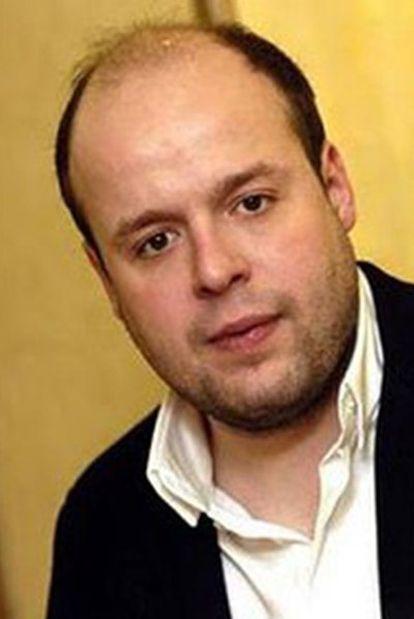 Salvador Sostres, tertuliano en Telemadrid.