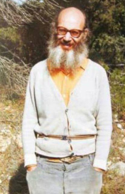 Alexandre Grothendieck.