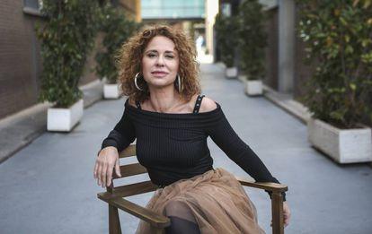 La cantante madrileña regresó en 2015 con Olé Olé.