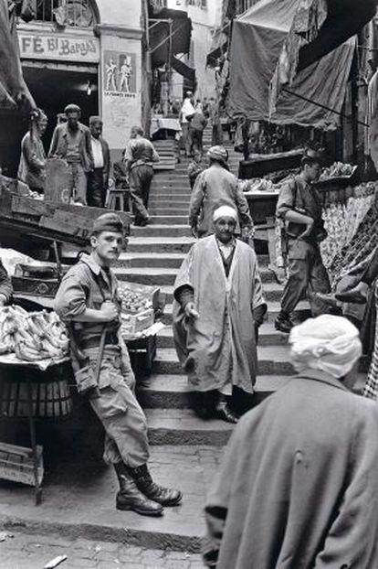 Argel, 1959.