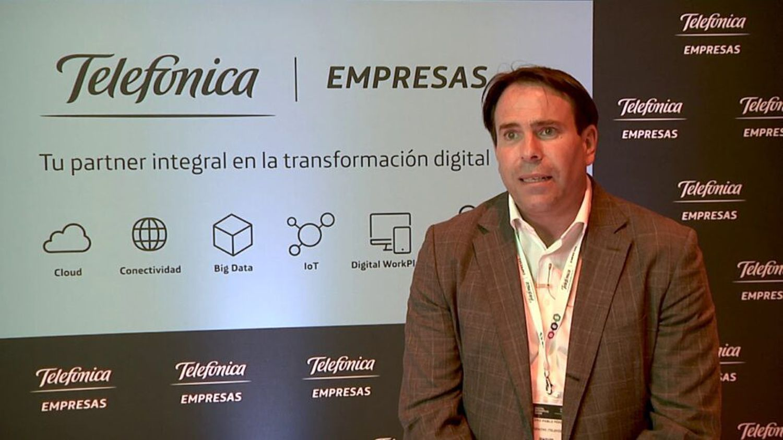 Pedro Pablo Pérez, en una imagen de archivo.