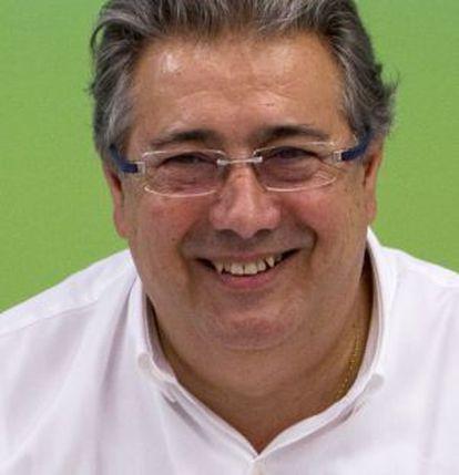 Juan Ignacio Zoido, Alcalde de Sevilla