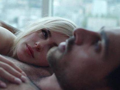Fotograma de la película polaca '365 días', que muchos se han aventurado a comparar con el fenómeno '50 sombras de Grey' tras su éxito en Netflix.