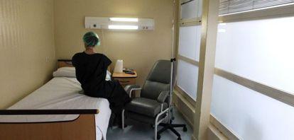 En 2011 se realizaron 118.359 interrupciones del embarazo en España, el 3% de ellos por anomalías fetales.