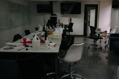 Lisseth Boon trabaja en la Redacción del portal web 'Runrunes'.
