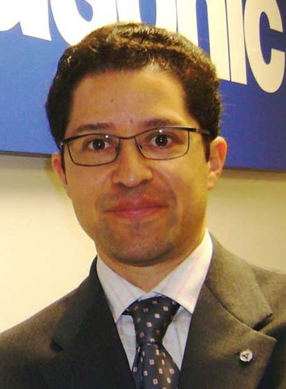 Carlos Bermúdez.