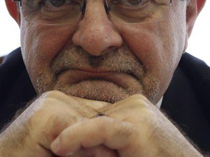 José Rodríguez de la Borbolla.