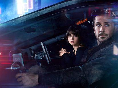 Imagen promocional de 'Blade Runner 2049'.