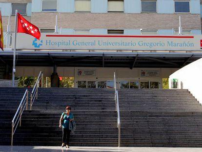 Cinco pacientes contagiados de hepatitis C tras hacerse un TAC en el Gregorio Marañón