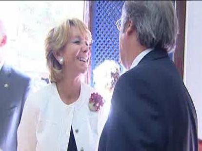 Las risas de Aguirre