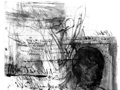 portada libro 'Cuánto pesa una cabeza humana. Diario de un virus coronado por el miedo', ALFONSO ARMADA. EDITORIAL VASO ROTO