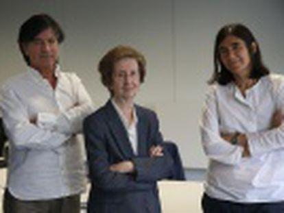 Un manifiesto exige dar visibilidad a las científicas, que solo reciben el 18% de los premios de ciencia en España y ocupan el 20% de los puestos directivos