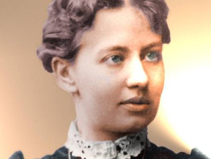 Sofía Kovalevskaya.