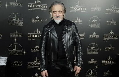 El cocinero Sergi Arola, el pasado noviembre.