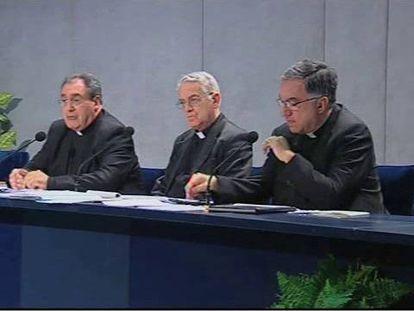Los cardenales exigen saber la verdad antes de entrar en el cónclave