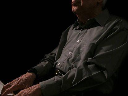 Frank Emilio Flynn, en 2001.