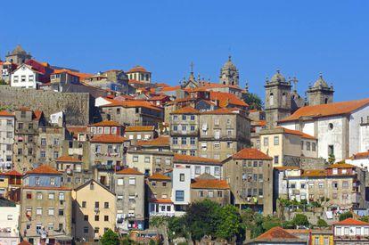 Oporto es una de las ciudades portuguesas donde más han subido los precios