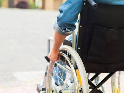 Los jueces ponen orden en las pensiones por incapacidad permanente de los afectados por la ELA