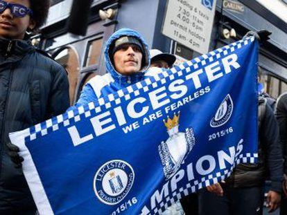 El Chelsea empata a dos tantos con el Tottenham y da el relevo a uno de los campeones más inesperados de la historia