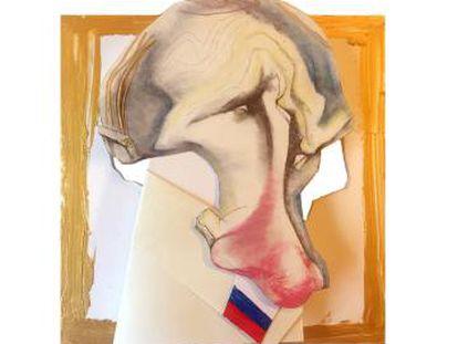 """Un líder para el """"alma rusa"""""""