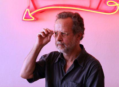 Fernando Colomo, director, productor y guionista.