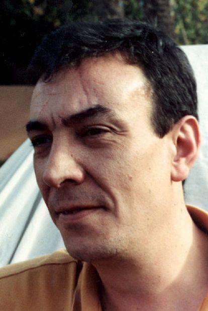Carlos Álvarez-Ude, en 2000.