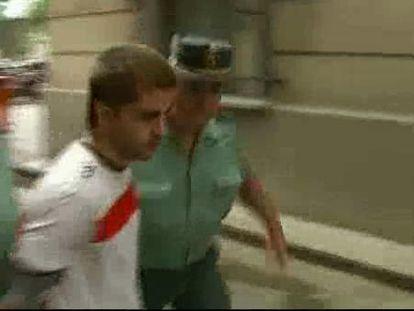 Los forenses aseguran que Miguel Carcaño está cuerdo