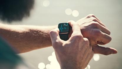 Relojes con diseños elegantes, ligeros, cómodos y fáciles de manejar. GETTY IMAGES.