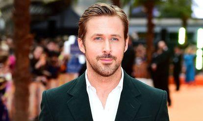 Ryan Gosling en el estreno de 'Nice Guy'.